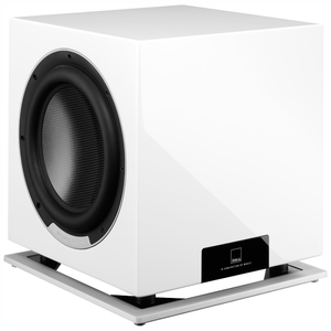 Сабвуфер DALI SUB P-10 DSS High Gloss White