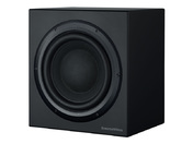 Bowers & Wilkins CT SW10 Black