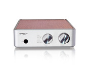 PS Audio Sprout Silver