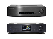 Cambridge Audio CXA 80 + 851N Black
