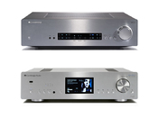 Cambridge Audio CXA 80 + 851N Silver