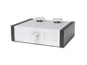 Pro-Ject Tube Box DS2 Silver