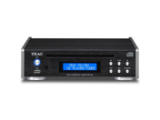 Teac PD-301 Black