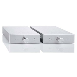Фонокорректор Clearaudio Silver-G Phonostage Reference Package Silver