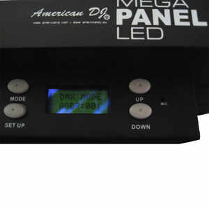 Свет American Dj Mega Panel LED