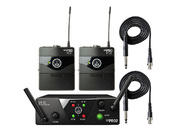 AKG WMS40 MINI2 Instrumental Set BD US45AC