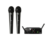 AKG WMS40 Mini2 Vocal Set BD US45AC