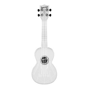 Укулеле WATERMAN by KALA KA-SWT Waterman Translucent Soprano Ukulele