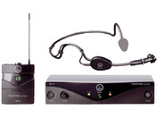 AKG Perception Wireless 45 Sports Set BD B1