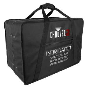 Аксессуар для светового оборудования CHAUVET-DJ CHS-X5X VIP Gear Bag for a pair of Intimidator Spot LED 150/250/255 IRCs