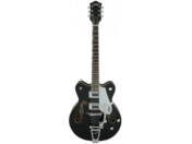 Gretsch G5422T Electromatic® Hollow Body Double-Cut with Bigsby®, Black