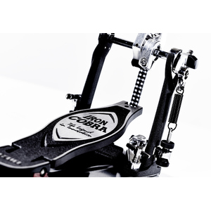 Педаль Tama HP900PN IRON COBRA DRUM PEDAL W/CASE