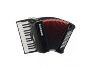Hohner The New Bravo II 60 black (A16961/A16962)